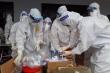 19.000 người Bắc Giang được test nhanh COVID-19
