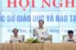 Bộ trưởng GD&ĐT: Lạm dụng giấy khen dẫn đến 'tác dụng ngược'