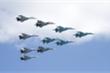 Mỹ - Nga dẫn đầu thế giới về quy mô sức mạnh không quân