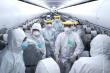 TP.HCM muốn đưa tổ bay vào khu lưu trú tạm thời, không ở chung cư