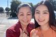 Con gái 16 tuổi xinh đẹp của nghệ sĩ cải lương Ngọc Huyền