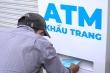 Cận cảnh 'ATM' khẩu trang đầu tiên ở TP.HCM