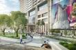 Chính thức khai trương trung tâm thương mại Sun Plaza Thụy Khuê