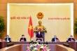 Quốc hội dự kiến ngày bầu cử đại biểu Quốc hội và Hội đồng nhân dân khóa mới