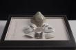 Khẩu trang đắt nhất thế giới đính 3.600 viên kim cương