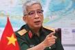 Tướng Nguyễn Chí Vịnh: Việt Nam không chọn bên