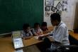Video: Xúc động lớp học miễn phí của người thầy tật nguyền