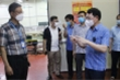Bắc Giang: Công nhân Khu Công nghiệp Vân Trung liên tiếp dương tính SARS-CoV-2