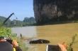 Danh tính 3 nạn nhân chết trong xe ô tô rơi xuống sông