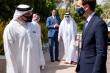 Ông Trump tuyên bố Bahrain nối quan hệ với Israel