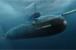 'Siêu sát thủ' nào của Nga lọt Top 5 tàu ngầm nguy hiểm nhất thế giới?