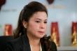 Bộ Công an đề nghị giải quyết 'Đơn khiếu nại khẩn cấp' của bà Lê Hoàng Diệp Thảo