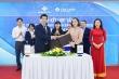 CenLand và Bách Đạt ký kết hợp tác kinh doanh phát triển dự án Bách Đạt Riverside