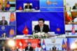 ASEAN phối hợp chặt chẽ, cùng nhau vượt qua khó khăn