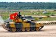 Army Games 2021 ở Nga: Việt Nam sẽ có xe tăng mới?