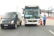 Quảng Ninh dừng xe buýt, taxi 2 tuần để phòng lây lan Covid-19
