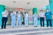 Bản tin 10/8: 4 người ở Đà Nẵng khỏi COVID-19, TP Đông Hà giãn cách xã hội