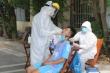 Bà nội và cháu 5 tuổi ở Quảng Nam nhiễm SARS-CoV-2
