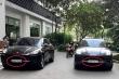 Hà Nội: Xác minh 2 xe Porsche biển số giống nhau cùng xuất hiện ở Times City