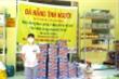 Quầy hàng 0 đồng giúp người nghèo giữa tâm dịch COVID-19 ở Đà Nẵng