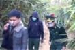 Cách ly 6 người nhập cảnh trái phép ở Kon Tum