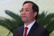 Ông Hoàng Trung Dũng được bầu làm Bí thư Tỉnh ủy Hà Tĩnh với số phiếu tuyệt đối