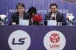 Chủ tịch VPF: Giá trị bản quyền truyền hình V-League thấp là yếu tố lịch sử để lại