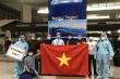 Việt Nam đưa gần 340 công dân từ Ấn Độ về nước an toàn