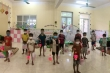 14 ngày không quên của hai cô giáo xứ Nghệ tình nguyện đi cách ly cùng học trò