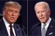 Tranh luận Tổng thống Mỹ lần cuối bỏ màn chắn COVID-19