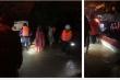 Lũ dâng nhanh trong đêm, người Quảng Trị lên mạng cầu cứu