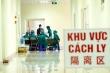 Bị công an kiểm tra, 8 người Trung Quốc chạy mất dấu ở quận Tân Phú