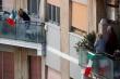 Không có 'kế hoạch B', Italy mong mỏi lệnh phong tỏa phát huy tác dụng