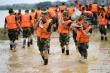 Lũ lụt lịch sử: Trung Quốc áp dụng nhiều biện pháp thời chiến