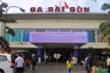 Ga Sài Gòn sắp bán gần 300.000 vé tàu Tết Canh Tý