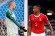 Ngôi sao Thụy Sĩ Akanji tại EURO 2020: Bặm trợn bên ngoài, thiên tài bên trong