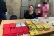Bắt khẩn cấp 'nữ quái' đất Cảng buôn ma túy xuyên quốc gia