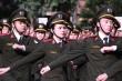Điểm trúng tuyển Học viện An ninh nhân dân ba năm gần đây