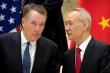 Mỹ-Trung nối lại đàm phán thương mại từ khi COVID-19 bùng phát