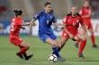 Lần thứ hai dự World Cup, tuyển nữ Thái Lan được thưởng lớn