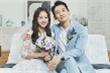 Bi Rain để lộ nhiều chi tiết chứng tỏ anh rất yêu chiều Kim Tae Hee