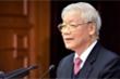 Tổng Bí thư: Trung ương nhất trí cao nhân sự Bộ Chính trị, Ban Bí thư