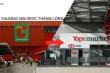BigC đồng loạt đổi tên mới, đại siêu thị ở Hà Nội thế nào?