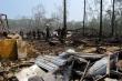 Nổ pháo hoa thảm khốc: Bộ Quốc phòng hỗ trợ 10 tỷ đồng