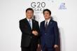 Dịch Covid-19 phức tạp, Chủ tịch Tập Cận Bình hoãn thăm Nhật Bản