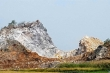 Sạt lở mỏ khai thác đá ở Hải Phòng, 2 người thương vong