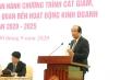 Quyết đẩy mạnh tăng trưởng từ cuộc cải cách thủ tục hành chính rộng nhất