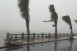 Bão số 12 áp sát Bình Định - Ninh Thuận, mưa lớn, gió giật cấp 10