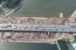 Video: Toàn cảnh dự án 340 tỷ đồng xây cầu qua hồ Linh Đàm