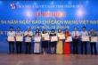 Báo điện tử VTC News đoạt Giải C Giải báo chí tỉnh Thanh Hóa năm 2018